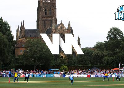 WORCESTERSHIRE RAPIDS CRICKET CLUB – PROMOTIONAL VIDEO